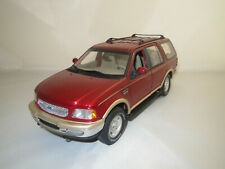 UT Models  Ford  Expedition  (rot-met.) 1:18  ohne Verpackung !