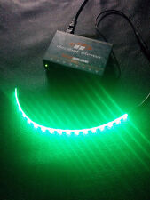 "Green 12"" Pedalboard LED Strip"