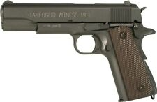Tanfoglio Witness 1911 Pistol 18 Round BB Full metal CO2 Powered Fast Shipping!!