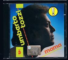 UMBERTO TOZZI  MAMA  CD F.C.