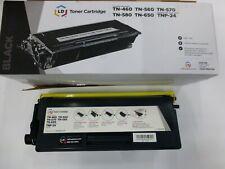 Compatible Toner Cartridge TN460 for Brother HL-1030 HL-1230 HL-1240 HL-1250 D-2