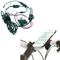 Fil & TiGRA BikeCONSOLE Mountcase Vélo Kit Pour Iphone Se 2 (2020)