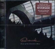 Riverside - Shrine of the New Generation Slaves CD NEU OVP
