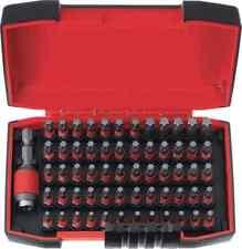 original Hilti Torsions- Bitsatz, S-BS Torx (60 Bits, 1 Bithalter) TX 10-40,