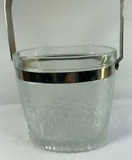 Iittala Finland Art Glass Water Ice Bucket