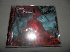 Paths Of Possession - The End Of The Hour Brand New Shrink CD Cannibal Corpse