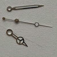 Green Luminous Watch Hands Three-pin Pointer for NH35/ NH36 Mechanical Movement