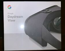 Google Daydream View Smartphone VR Headset - Gray (GA00204-US)