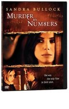 Murder By Numbers (dvd, 2002, Full-screen Edition - DVDs & Videos