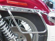 Packtaschenbügel Satteltaschenbügel Harley Davidson Sportster 883/1200 1988-2003