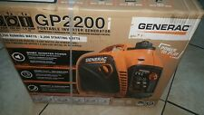 Generac GP2200i - 2200W Portable Inverter Generator FREE SHIPPING to Puerto Rico