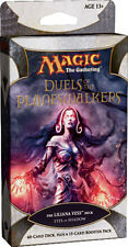 Liliana Vess Eyes of Shadow Duels of the Planeswalkers Intro Deck - SEALED NEW