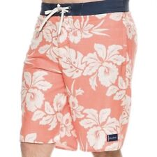 NWT O'Neill Jack O'Neill Akala Boardshorts Men's Swim Short Orange Coral 36 $60