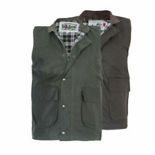 Unbranded Zip Cotton Coats & Jackets for Men Waxed