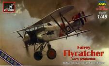 Armory Models 1/48 FAIREY FLYCATCHER (EARLY PRODUCTION) British Carrier Fighter