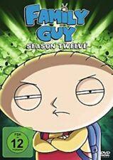 Family Guy - Season Twelve / Staffel 12 * NEU OVP * 3 DVDs