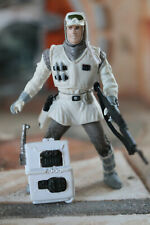 Hoth Rebel Trooper Star Wars SAGA 2004
