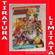 IMAGE speciale N 0 TIRATURA LIMITATA Star Comics 1994