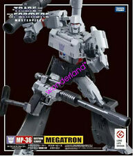 MP-36 Transformers Masterpiece Megatron  New Gifts Action Figures Pre-order