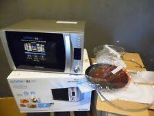 Candy CMXG 25DCS Kombi Mikrowelle 25L, 900W Edelstahl Cook Light / Baby Food