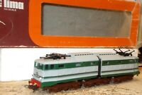 Lima Ho  8054 FS Italian BoBoBo E646 Articulated Electric Loco 646