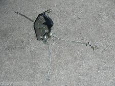 1980-1982 RIGHT PASSENGER DOOR CATCH LATCH TOYOTA COROLLA TERCEL SR5 HATCH BACK