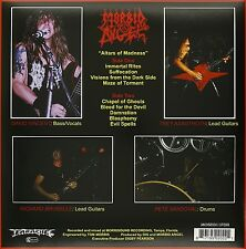 MORBID ANGEL - ALTARS OF MADNESS  (2017) VINYL LP NEU
