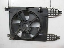 Elektromotor, Kühlerlüfter A005334 CHEVROLET AVEO SCHRÄGHECK (T250, T255) 1.2