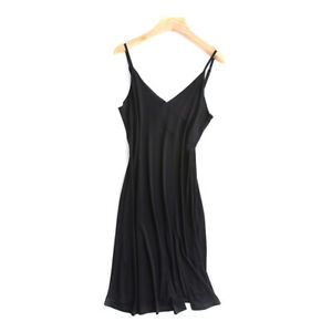 New Women's Silk Camisole Pure Mulberry Silk Tank Tops Ladies Cami Top TG3S088