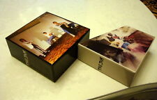 THE JAM ALL MOD CONS PROMO EMPTY BOX for jewel case, mini lp cd