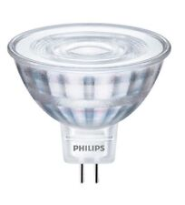 PHILIPS LED Spot MR16 GU5.3 Strahler 5W=35W Warm Leuchtmittel Halogenlampe 36D