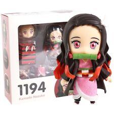 Demon Slayer Nendoroid 1194 Nezuko Kamado PVC Action Figure New In Box