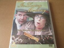 In Loving Memory - Series 1 - Complete (DVD, 2009) NEW AND SEALED REGION 2 UK