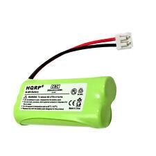 2x HQRP Phone Battery for AT&T BT18433 BT28433 BT184342 BT284342 DS6111 BT28433