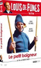 Le Petit Baigneur --DVD--Louis de Funès