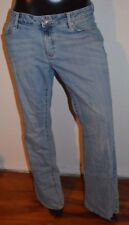 WOMEN'S JEANS THRE3 CLOTHING COMPANY SIZE 8R  BOOT CUT JEANS.#0815