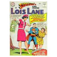 Superman's Girl Friend Lois Lane #61 in Very Good + condition. DC comics [*oo]