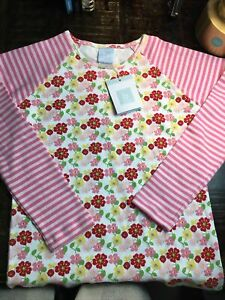 NWT BELLA BLISS  Cotton Top size 8 - Fabulous!!!