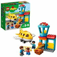 Jeux de construction Lego aéroports duplo