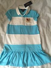 Ralph Lauren Girl's Dress 6 years old BNWT