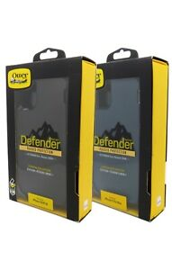 """Otterbox Defender Series Case With Holster Clip for Iphone 11 Pro Max 6.5"""" New"""