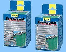 Filtermaterial  2 X Tetra EasyCrystal 250/300 Doppelpack Tetra 24 Std. Vers