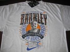 Nike T-shirt BARKLEY 34 XL 1990's P.Suns vintage ORIGINAL force jordan air