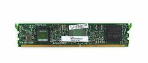 Used Cisco PVDM3-32 32 Channel Router Voice DSP Module