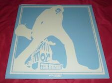 THE HEADS 33RPM 2x LP NOBODY KNOWS GARAGE NOISE PSYCH SPACE GATEFOLD ROOSTER