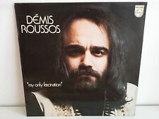 DEMIS ROUSSOS My only fascination 6325094