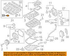 VW VOLKSWAGEN OEM 14-18 Beetle Throttle Body-Gasket 06K133073