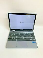 "Samsung Plus 2-in-1 12.2""  XE521QAB-K01US 4GB 32GB   Touchscreen Chromebook"