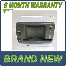 NEW 2007 2008 2009 Nissan Quest OEM AM FM Radio 6 CD Changer MP3 Stereo Receiver