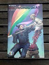 The Walking Dead #168 Image Comics